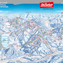 Skimap Ellmau-Going